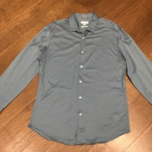 Calvin Klein slim fit shirt